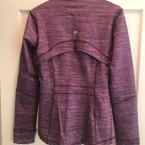lululemon athletica Other - LuluLemon Define Jacket NWT 12 STRIPED JACQUARD